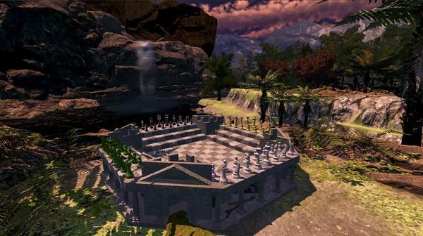 Скриншот №16 к Four Kings One War