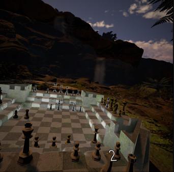 Скриншот №17 к Four Kings One War