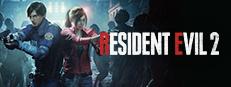 RESIDENT EVIL 2 / BIOHAZARD RE:2 poster image on Steam Backlog