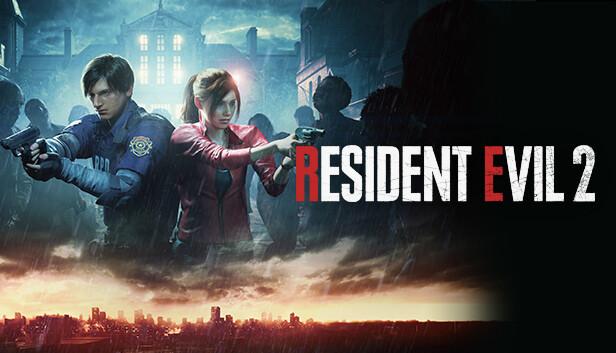 Resident Evil 2 On Steam
