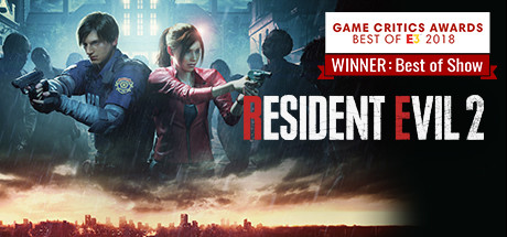 pre purchase resident evil 2 biohazard re 2 on steam