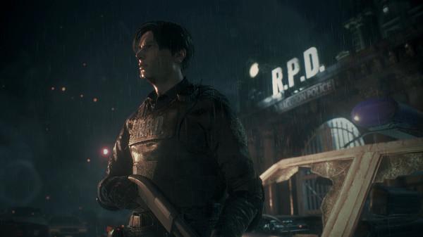 Resident Evil 2 Remake v1.0 Update 24.04.2019 Plus 20 Trainer-FLiNG