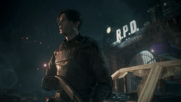 Resident Evil 2 - Deluxe Edition full version