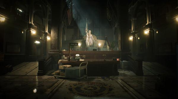 PC] Resident Evil 2 (2019) remake 25/01/2019 - vozForums