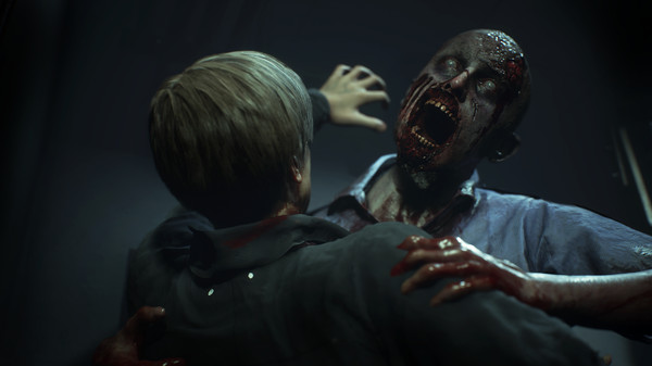 Resident Evil 2 - Deluxe Edition [MULTi12] | 14.4 GB free download