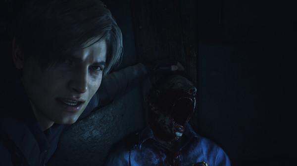🎮 MOD APK - Resident Evil 2 Remake ~ MOD Premium Horror | Sbenny's