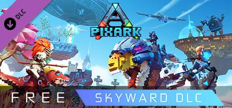 """Résultat de recherche d'images pour """"pixark skyward"""""""