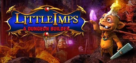Teaser image for Little Imps: A Dungeon Builder