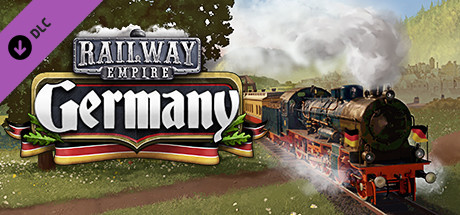 Railway Empire - Germany