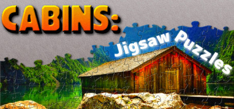 Cabins: Jigsaw Puzzles on Steam