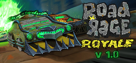 Road Rage Royale On Steam