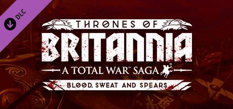 Total War Saga: THRONES OF BRITANNIA - Blood, Sweat and Spears