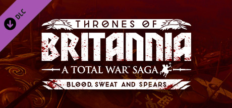Blood, Sweat and Spears | DLC