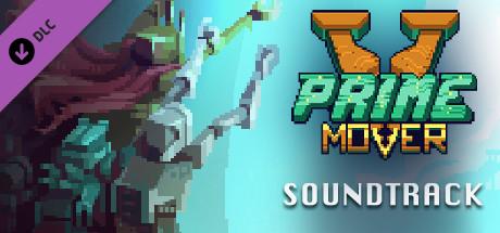 Prime Mover - Original Soundtrack on Steam
