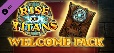 Rise of Titans - Welcome Pack
