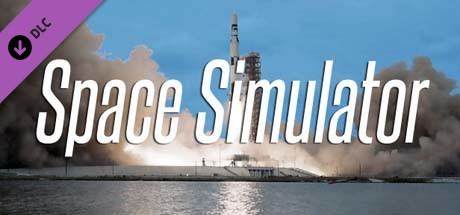 Space Simulator (Mobile)