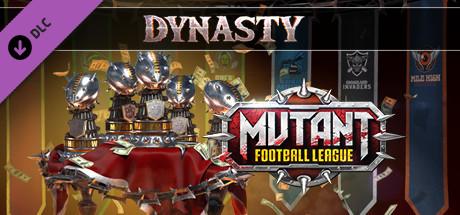Mutant Football League - Dynasty