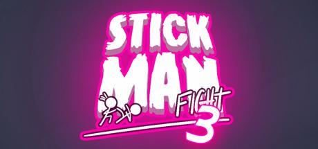 Stick Man Fight 3