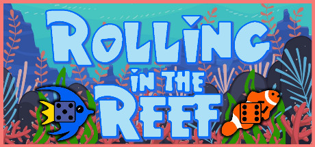 Rolling in the Reef cover art