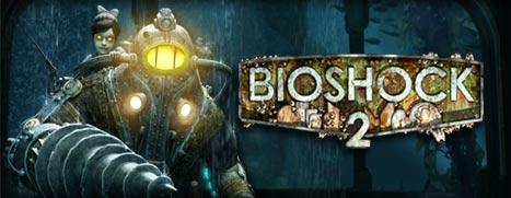 BioShock® 2 - 生化奇兵® 2