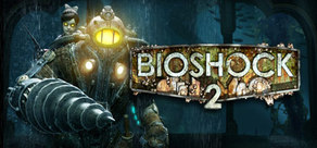 BioShock 2 cover art