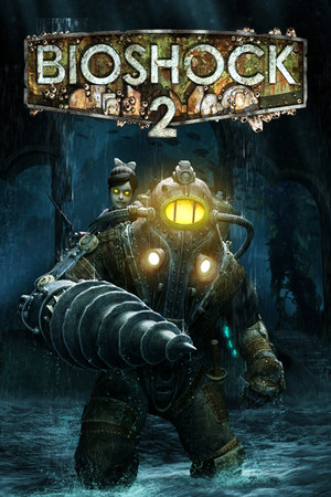 BioShock 2 poster image on Steam Backlog