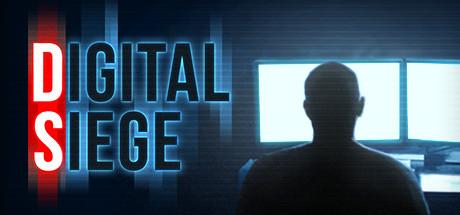Digital Siege cover art