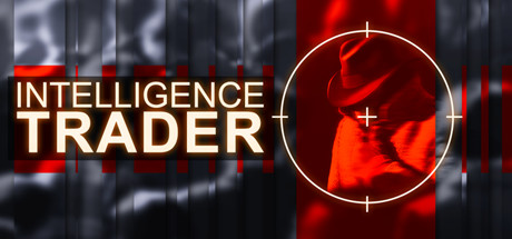 Intelligence Trader cover art
