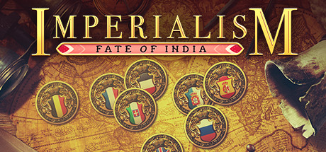 Teaser image for Imperialism: Fate of India