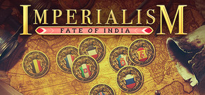 Imperialism: Fate of India cover art