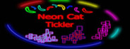 Neon Cat Tickler