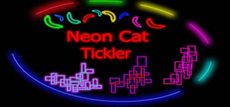 Neon Cat Tickler