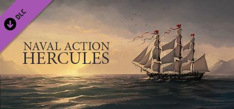 Naval Action - Hercules