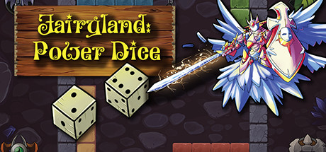 Teaser image for Fairyland: Power Dice