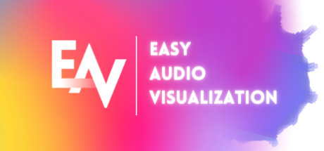 Easy Audio Visualization on Steam