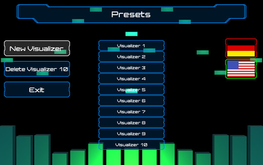 Easy Audio Visualization