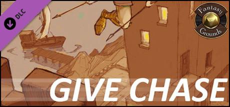Fantasy Grounds - En5ider: Give Chase (5E)