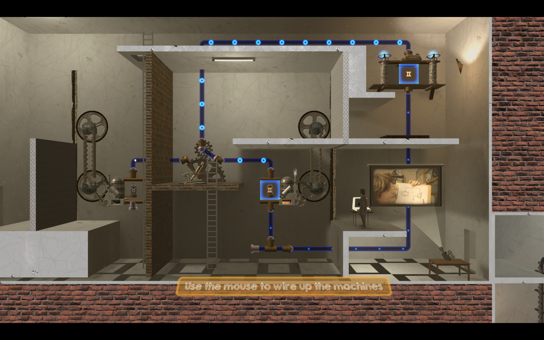 Wired On Steam Electric Circuit App For Windows In The Store