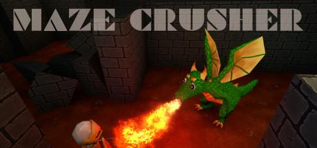 Maze Crusher