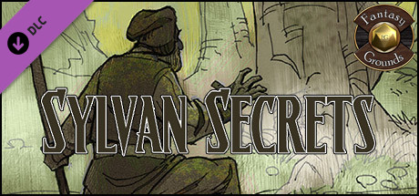 Fantasy Grounds - En5ider: Sylvan Secrets (5E)