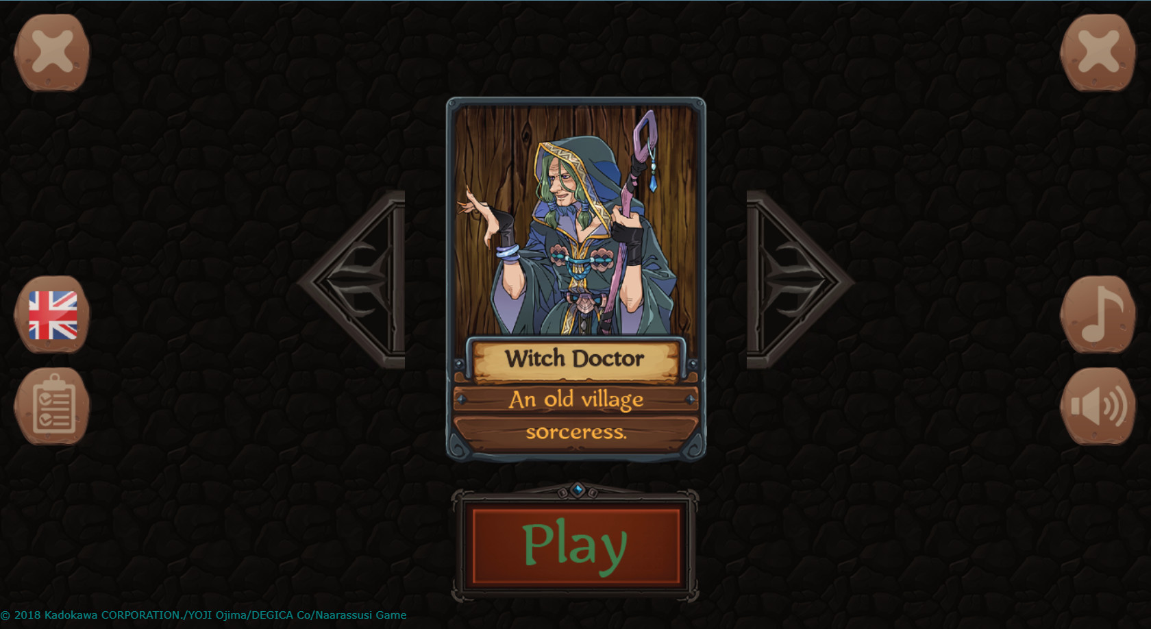 Fairyland: Blackberry Warrior