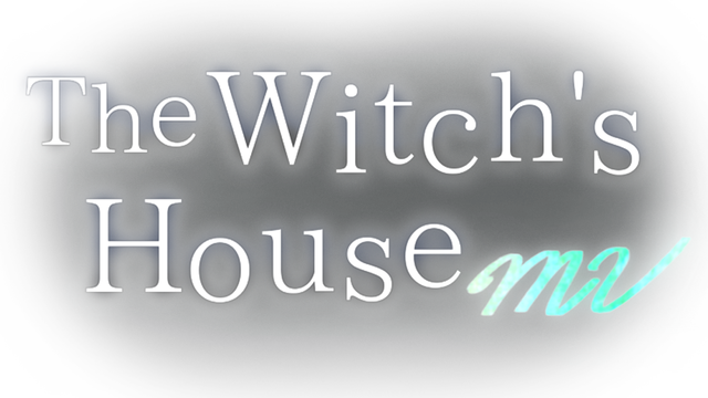 The Witch's House MV logo