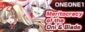Meritocracy of the Oni & Blade Screenshot Gameplay
