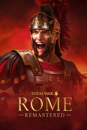 Total War: ROME REMASTERED poster image on Steam Backlog