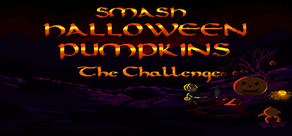 Smash Halloween Pumpkins: The Challenge cover art