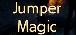 Jumper Magic cover art