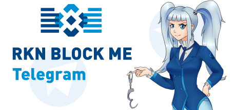 RKN Block Me: Telegram - Steam Community