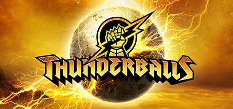 Thunderballs VR on Steam