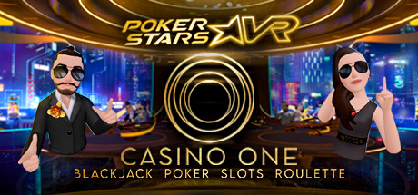 PokerStars VR on Steam