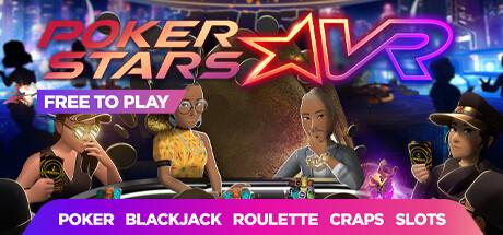 PokerStars VR :: PokerStarsVR_Beta0 9 2 4 Released